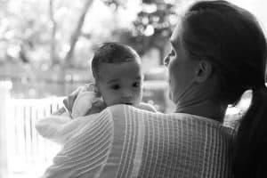 těhotenství amateřství