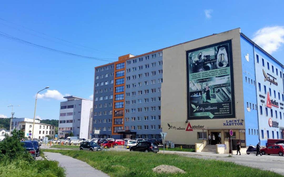 Nová pobočka Sanatória Helios už aj na východe Slovenska