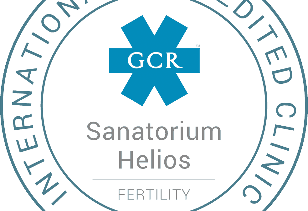 SANATORIUM Helios v Brne získalo akreditáciu Global Clinic Rating
