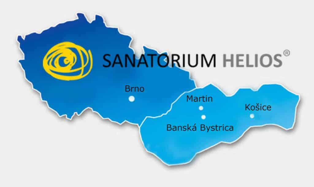 Sanatórium helios